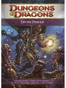 divine-power