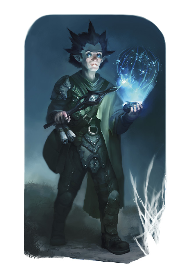 Shadowcraft Mage Handbook