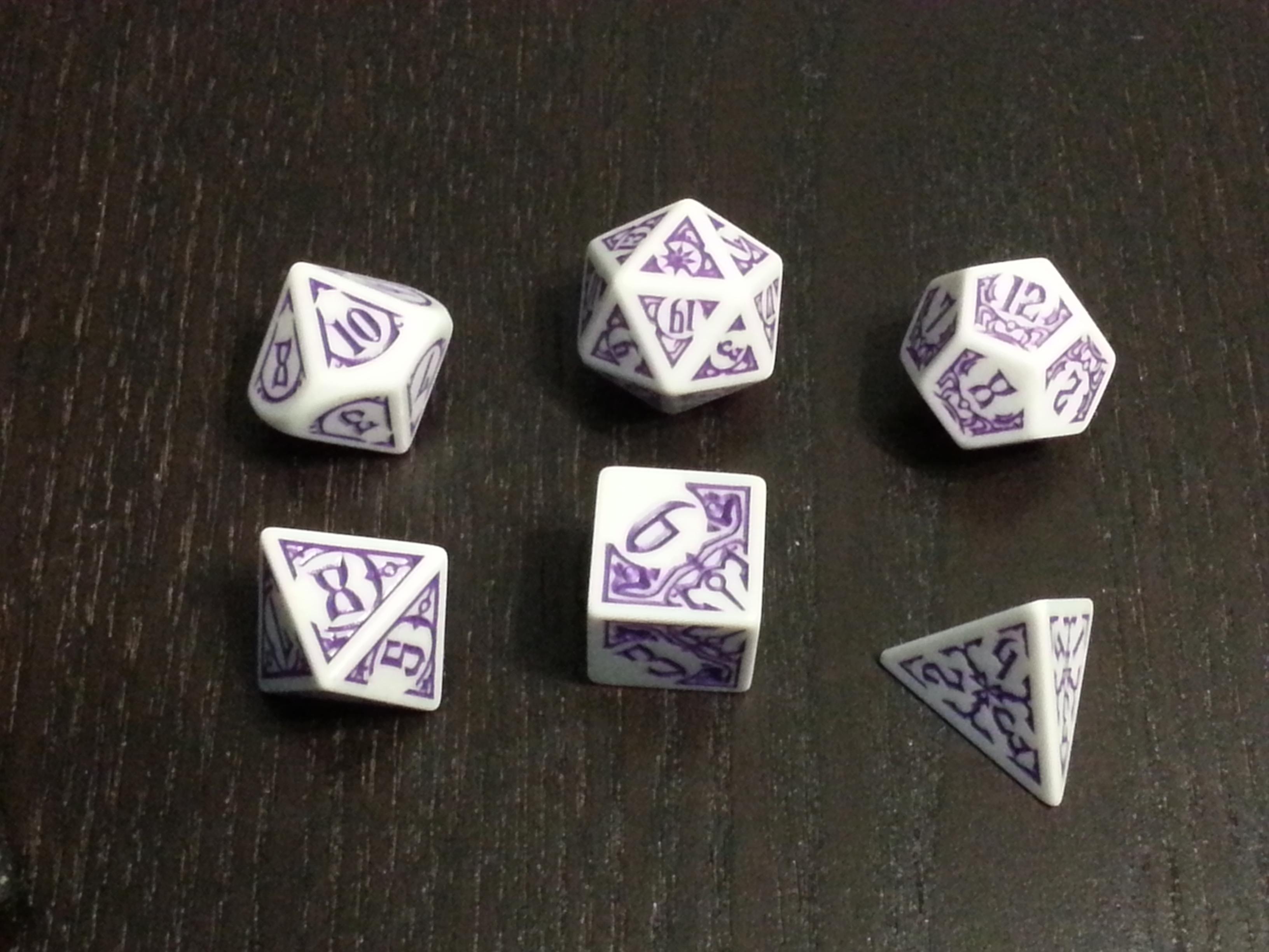 online dice roller wizards