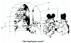 mouse-god