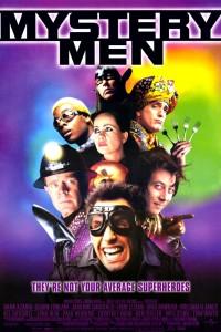 mystery-men