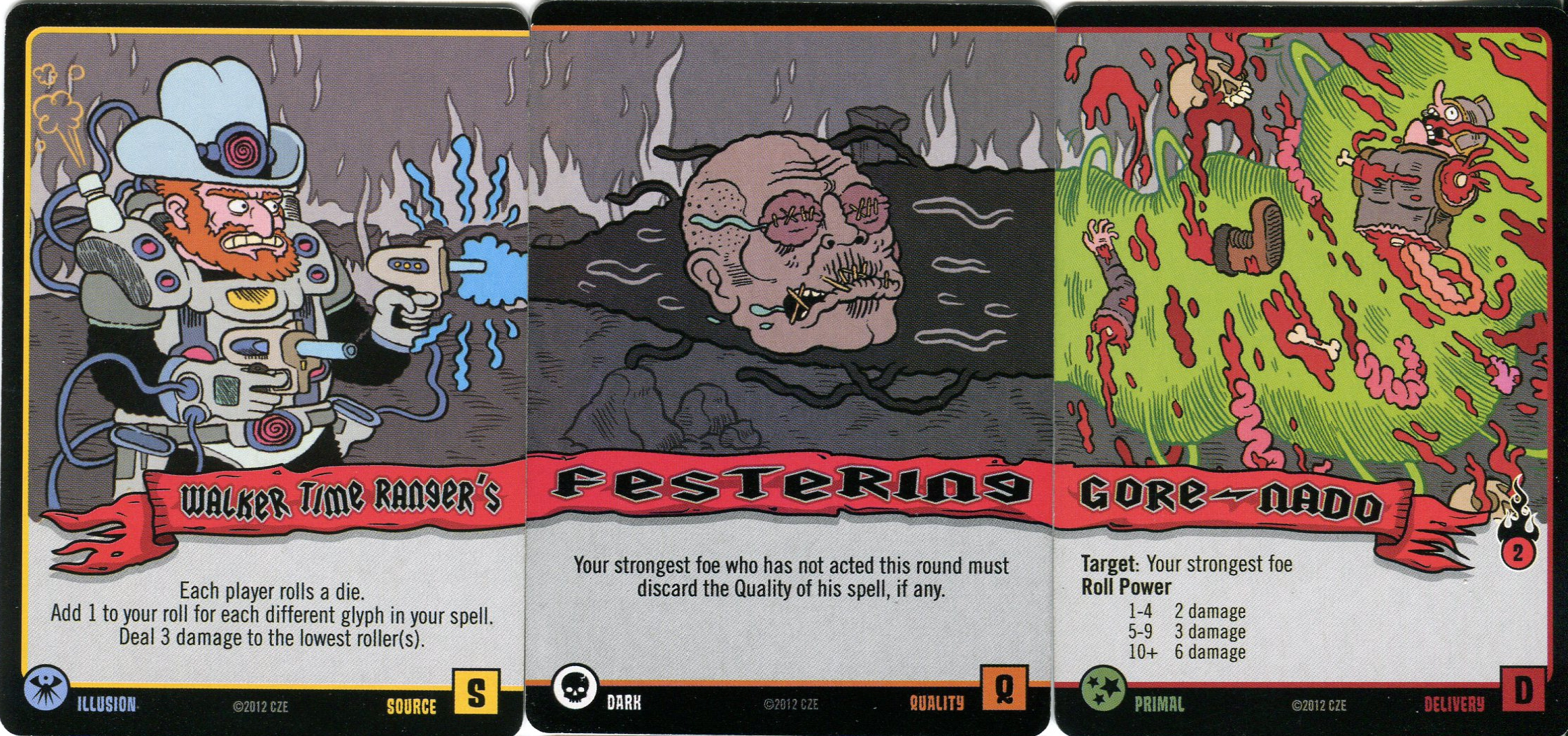 Spell Card Game Spell-wars-spell-cards-2