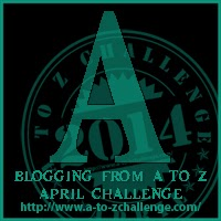 a-to-z-2014-a