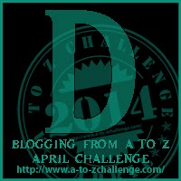 a-to-z-2014-d