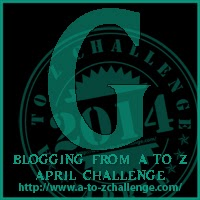 a-to-z-2014-g