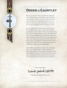 letter-gauntlet
