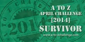 a-to-z-2014-survivor