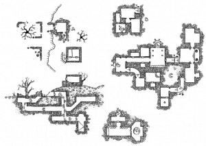 how to draw fantasy art and rpg maps free pdf