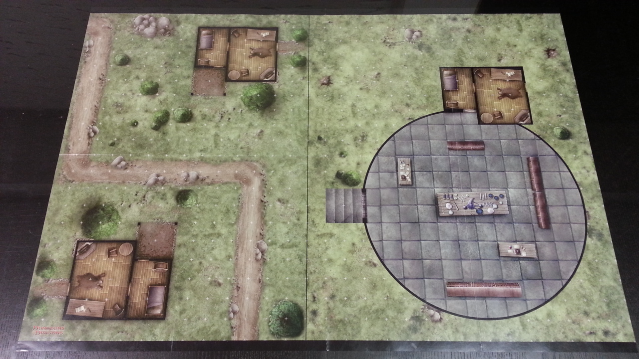 D&D Encounters Map Gallery | Dungeon's Master