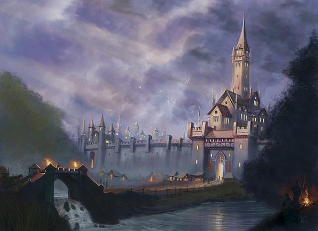 D&D Encounters: Storm Over Neverwinter (Week 5) | Dungeon's