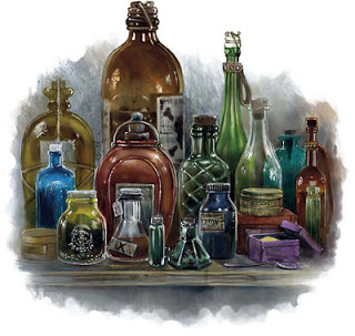 6 Tips for Making Potions Fun Again | Dungeon's Master