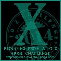 a-to-z-2014-x