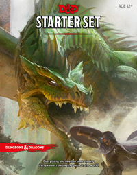 Review: D&D Starter Set (5e) | Dungeon's Master
