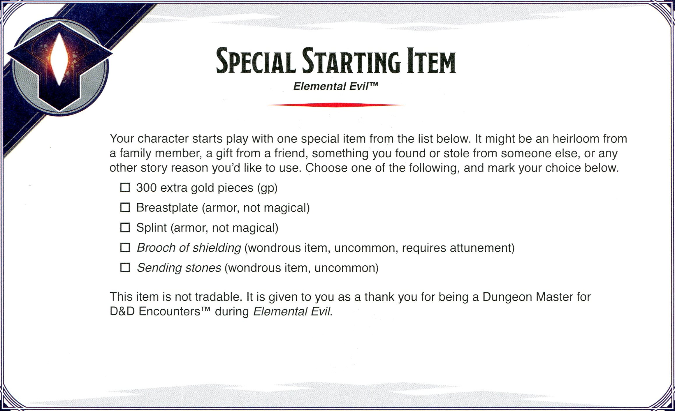 D D Encounters Elemental Evil Kit Preview Dungeon S Master The globe itself is printed in esun. d d encounters elemental evil kit