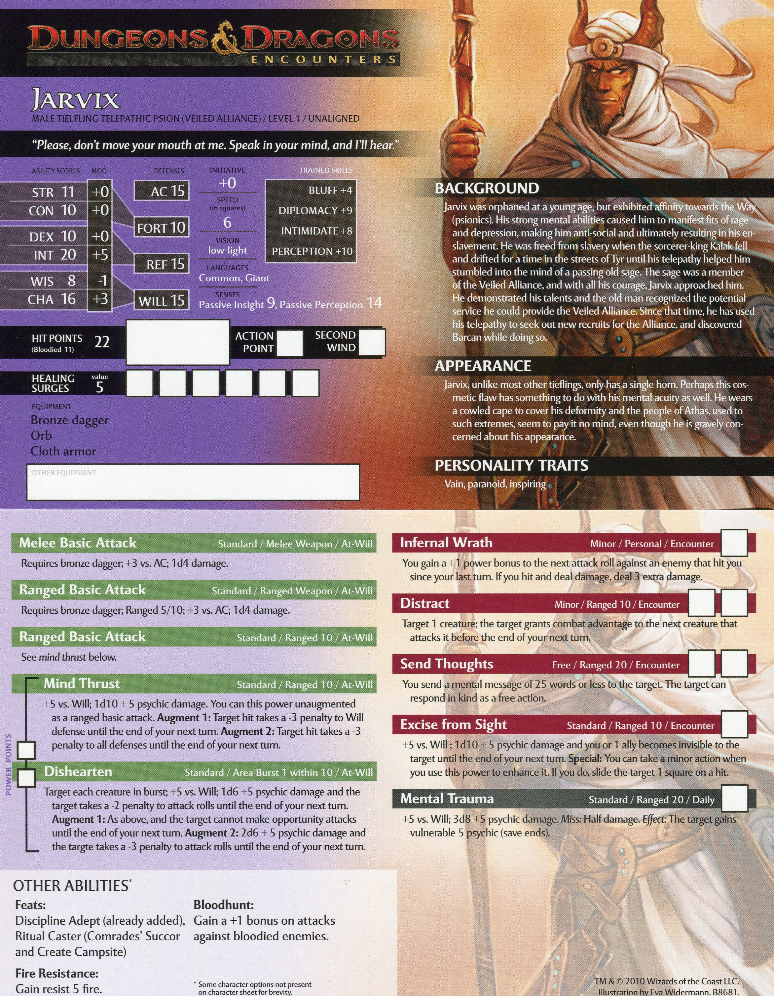 ad&d 2nd edition character generator